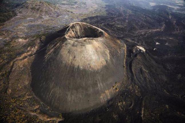 Volcan-Paricutin